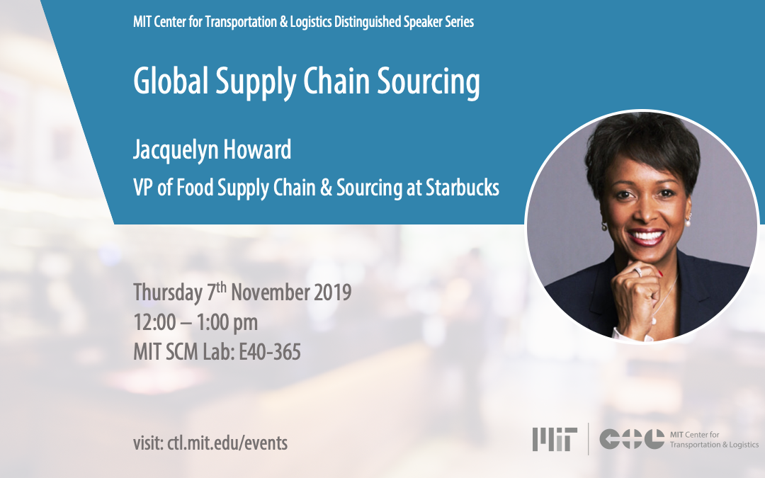 Global Women Leaders in Supply Chain – Global Supply Chain Sourcing
